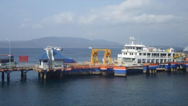 ASDP Imbau Penumpang Ferry Patuhi Larangan Mudik 1