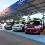 Apresiasi Suzuki Untuk Tenaga Kesehatan Melalui Program Khusus Autovalue