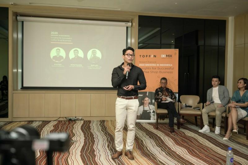 Bantu Korban PHK Toffin Indonesia Ciptakan Program Homepreneur 1