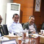Dewan Pengawas Rampungkan Kode Etik KPK