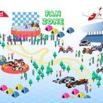 Dukung Anjuran Stay At Home, Honda Luncurkan Virtual Racing Gallery