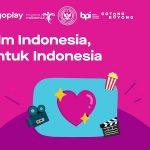 Dukung Insan Film, Kemenparekraf Ajak Masyarakat Nonton Film Indonesia di Rumah