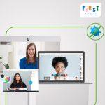 Dukung Produktivitas Selama WFH, First Media Melakukan Optimasi Koneksi Untuk Layanan Video Conference