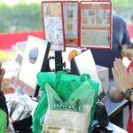 Gojek Permudah Belanja Kebutuhan Harian dari Rumah