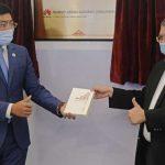 Huawei Dorong Terwujudnya Transformasi Digital di ASEAN, Siap Hadapi New Normal