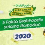 Data Ramadan Grab: Ini Bukti Masyarakat Indonesia adalah Foodie Sejati!