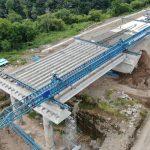 Proyek Jalan Tol Tetap Berjalan, Jasa Marga Pastikan Seluruh Aktivitas Proyek Laksanakan Protokol Pencegahan Penyebaran Covid-19