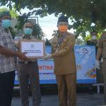KKP Bagikan 3.200 Paket Ikan Bermutu di Jambi dan Sulsel
