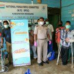 Bagikan 1.300 Paket Ikan Bermutu, KKP Gemakan Gerakan Bangga Buatan Indonesia di Merauke
