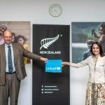 Komitmen bantuan Selandia Baru kepada UNICEF senilai NZD 5 juta (IDR 46 milyar) untuk mendukung Indonesia dalam merespon COVID-19
