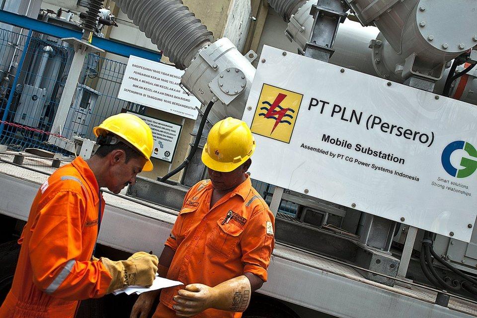 Laporan Keuangan PT PLN (Persero) Tahun 2019 1