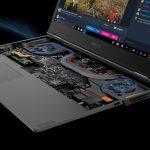 Lenovo di CES 2019, Lenovo Legion™ Semakin 'Buas' dengan Peningkatan Performa
