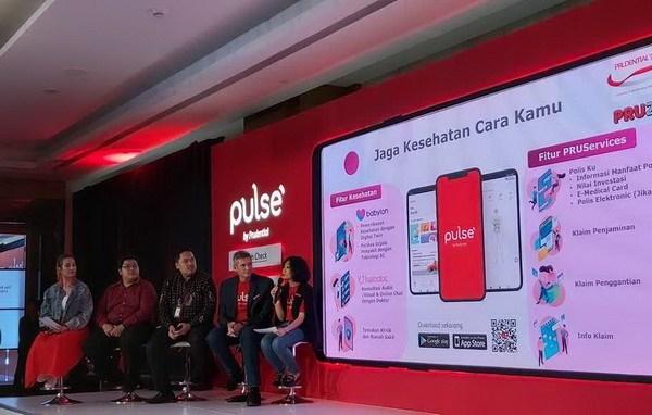 Manfaatkan Aplikasi Pulse, Prudential Indonesia dan Halodoc Sediakan 50.000 Rapid Test Covid-19 Tanpa Biaya 1