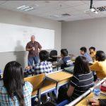 Memperingati Hari Pendidikan dengan Internship Study Experience Bersama Swiss German University