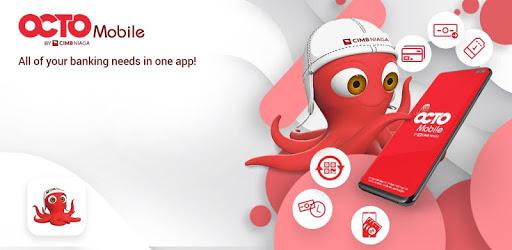 Memperkenalkan Octo Mobile, CIMB Niaga Wujudkan Transformasi Menuju Digital Bank yang Lengkap 1