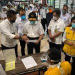 Tinjau Bandara Soekarno-Hatta, Menko PMK: Semua Sudah Berjalan dengan Baik