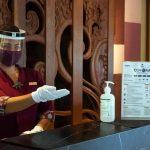 """Menyambut """"The New Normal"""", PT Hotel Indonesia Natour (Persero) Lakukan Sosialisasi Protokol Kesehatan Baru"""