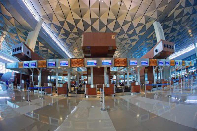 PT Angkasa Pura II Siapkan Protokol The New Normal untuk Aktivitas Bandara 1