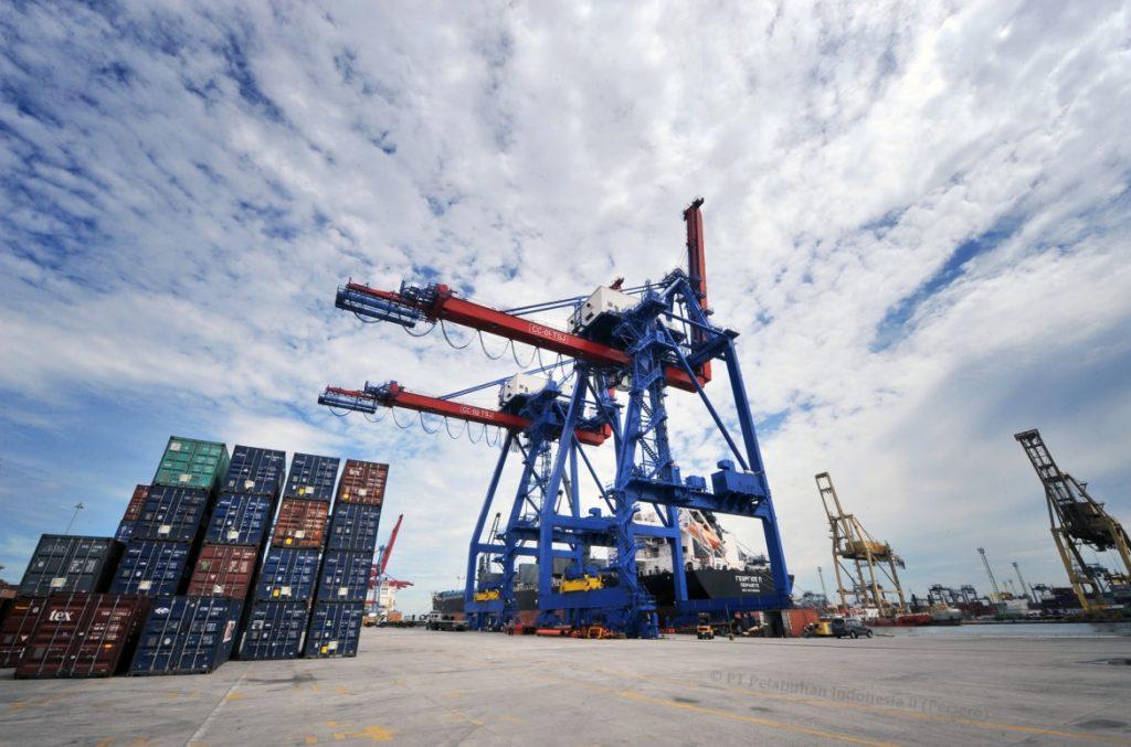 IPC Siapkan Skenario The New Normal di Pelabuhan 1