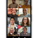 Terbaru dari WhatsApp: Panggilan Suara dan Video di WhatsApp Sekarang Bisa Hingga 8 Partisipan