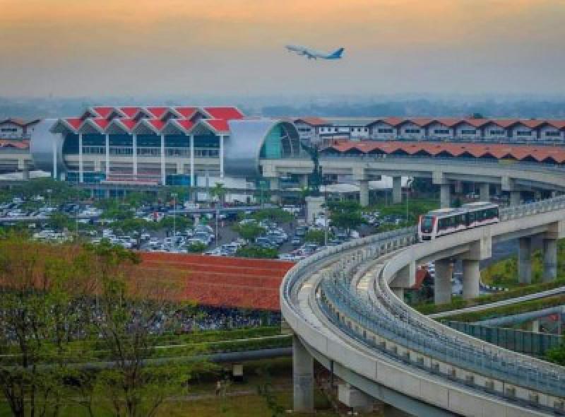 Penghematan biaya adalah kunci agar Bandara PT Angkasa Pura II tetap optimal di tengah Pandemic COVID-19 1