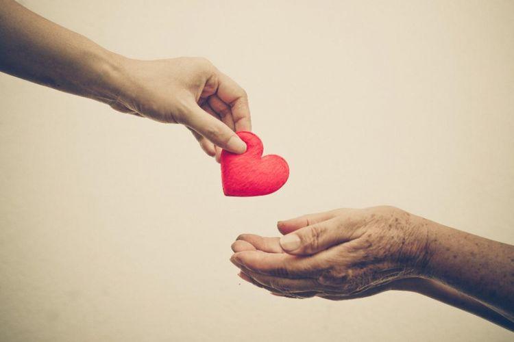 Survei IDEAS: Penghimpunan Donasi Menurun Akibat Covid-19 1