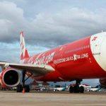 Pengoperasian Kembali Penerbangan Berjadwal AirAsia Indonesia
