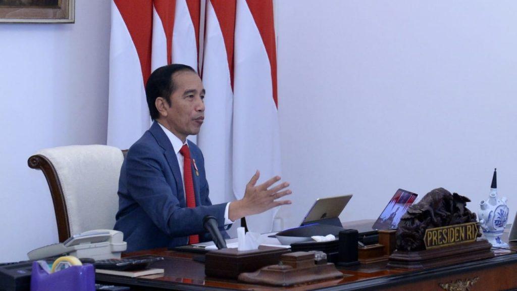 Presiden: Perencanaan Pembangunan 2021 Harus Adaptif 1