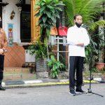 Presiden Pastikan Distribusi Bansos, KPM Sudah Terima pada Tahap III