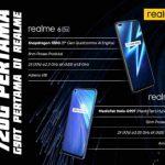 Jadi Smartphone Pertama di Dunia yang Memakai Snapdragon 720G, realme 6 Pro Berikan Performa Buas Layaknya Produk Flagship
