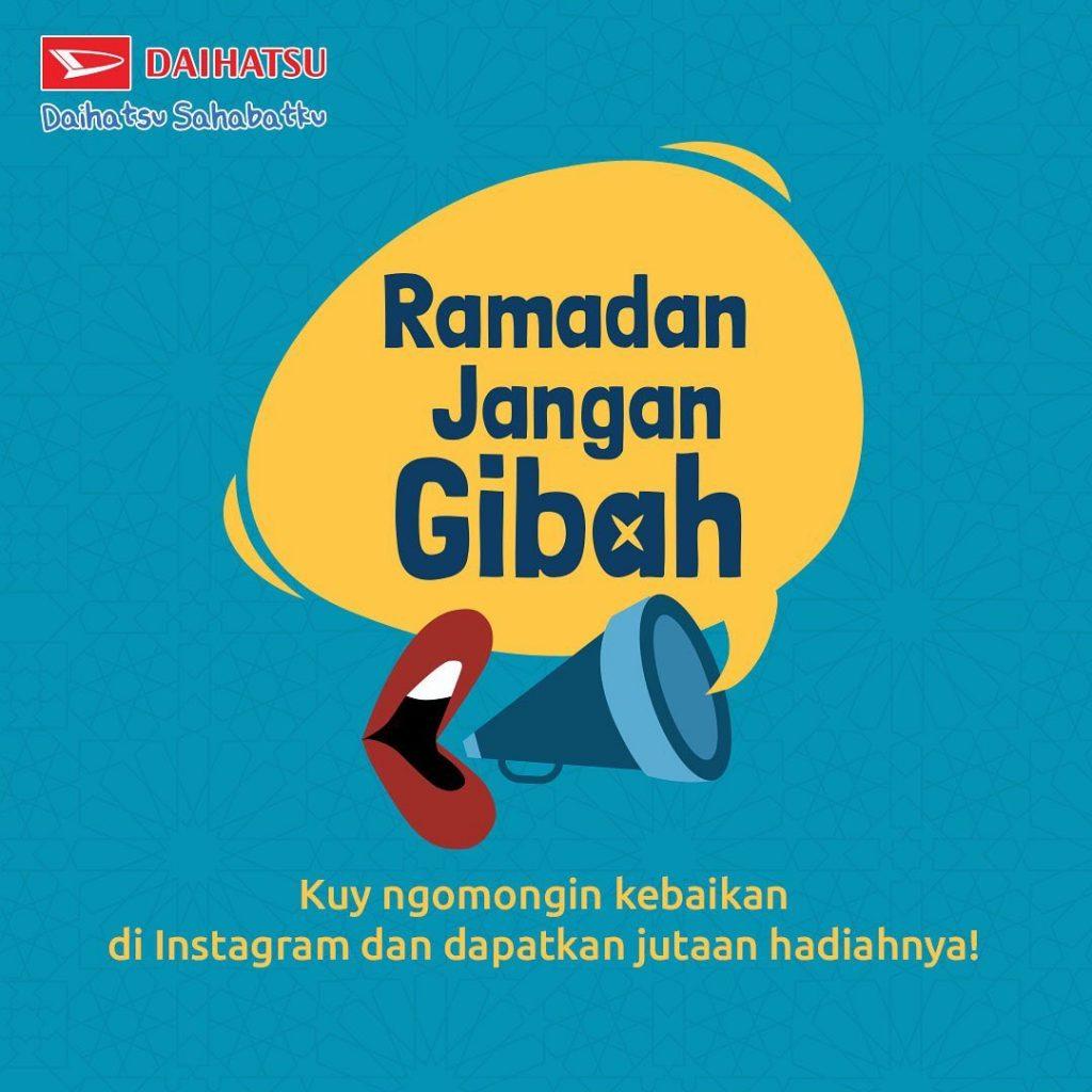 #SeruBarengSahabatku Jadi Momen Ramadan di Tengah Pandemi 1