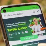 Tokopedia Bisa Diakses Tanpa Kuota Internet Selama Ramadan