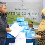 Unit Pengumpul Zakat (UPZ) SIG Salurkan Bantuan untuk Penanganan Covid-19 di Kabupaten Gresik dan Lamongan