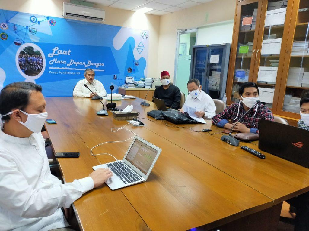 Dorong ASN Adaptif, KKP Gelar Pelatihan Daring Pengarusutamaan Gender Hingga Manajemen Stres 1