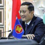 ASEAN Bergandengan Tangan Menangani Dampak COVID-19