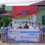Astra Daihatsu Motor Kembali Salurkan Bantuan Sosial kepada Masyarakat Karawang