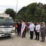 Bulog Sukses Salurkan Bansos Beras Presiden Tahap II