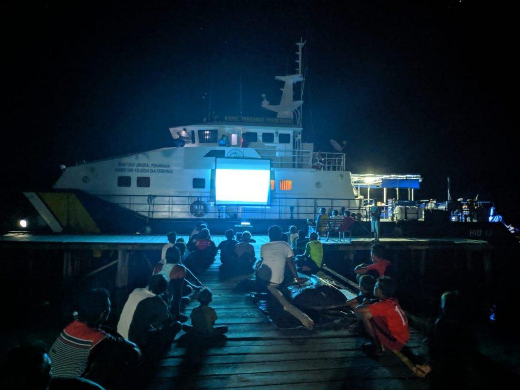 Gencar Berantas Destructive Fishing, Ini Inovasi Kapal Pengawas Perikanan 1