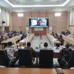 Genjot Ekspor Perikanan di Tengah Pandemi Covid-19, KKP Sosialisasikan Dua Regulasi Perkarantinaan