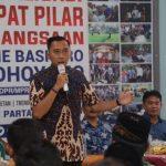 Ibas Yudhoyono Ingatkan Pemerintah agar Menjaga Daya Beli Masyarakat