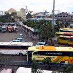 Ini Terminal Bus di Jabodetabek yang Kembali Beroperasi Layani Bus AKAP