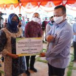 KKP Beri Berbagai Stimulus Guna Mendorong Perikanan Budidaya di Sulawesi Tengah