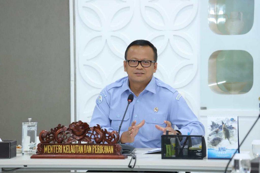 KKP Sosialisasikan Aturan Pengelolaan Budidaya Lobster Berkelanjutan 1