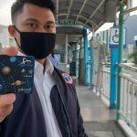 Transportasi Kembali Normal, Bank DKI : Gunakan Transaksi Non Tunai