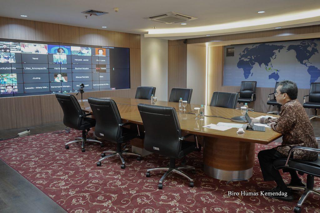 """Era """"New Normal"""", Kemendag Dorong Bisnis Ritel Jadi Motor Pemulihan Ekonomi Saat Pandemi Covid-19 1"""