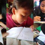 Kemendikbud: Orang Tua Memegang Peranan Penting dalam Pelaksanaan Belajar dari Rumah