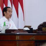 Presiden: Langkah Penanganan Covid-19 Harus Cepat, Tepat, dan Akuntabel