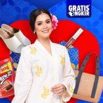Lazada Gelar Promo Khusus untuk Produk-produk Buatan Indonesia di Kanal Bangga Buatan Indonesia