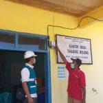 Listrik Menyala, Warga Tanjung Boleng NTT Kini Nikmati Listrik PLN