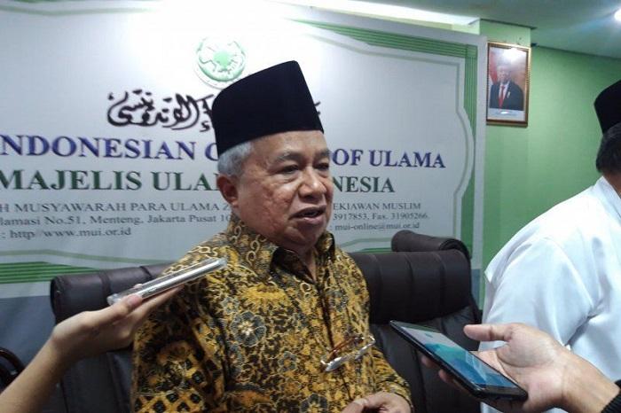 Majelis Ulama Indonesia Besikap Sangat Tegas, Menolak RUU HIP 1